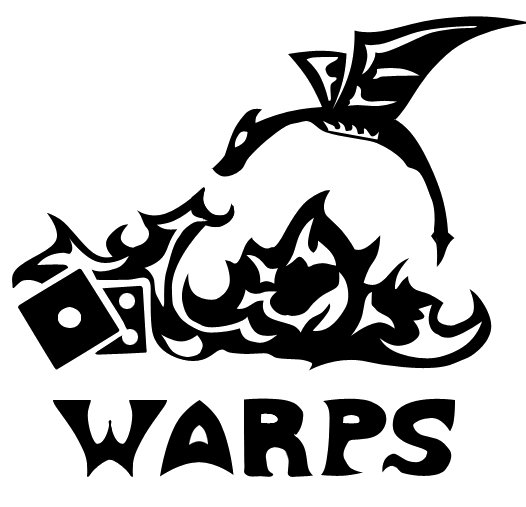 Image result for ucc warps